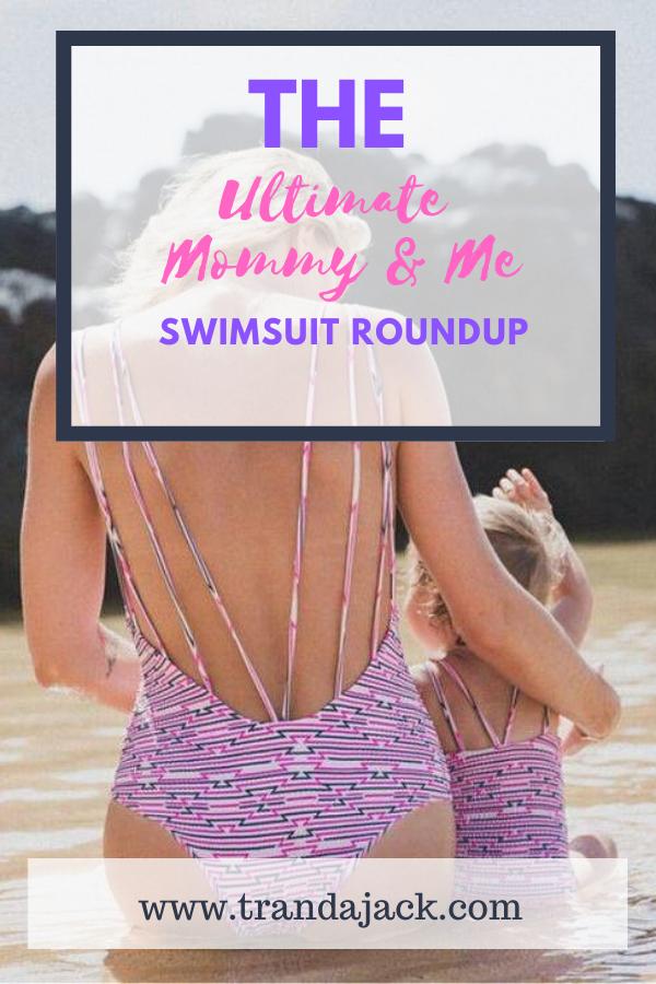 Swimsuit Round up