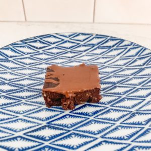 Healthy Brownie