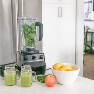 Our Favorite Green Juice